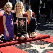 "Stern am ""Walk of Fame"" für Reese Witherspoon"