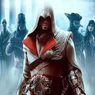 Assassins Creed 3 Brotherhood