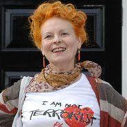 Vivenne Westwood: Kein Hochzeitskleid royale