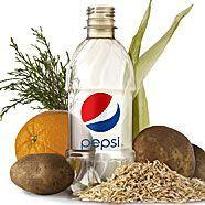 Pepsi fordert Coca-Cola heraus