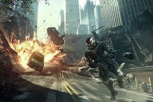The Day After: Crysis 2