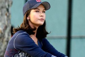 Catherine Zeta-Jones war manisch-depressiv