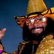 "Wrestling-Legende ""Macho Man"" Randy Savage gestorben"