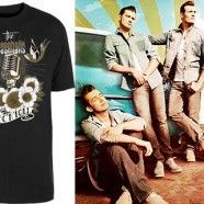 The Baseballs: 2 x Album plus T-Shirt gewinnen!