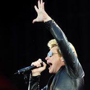 Live-Übertragung: Bon Jovi-Konzert aus München