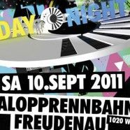 Das Day&Night Festival in Wien
