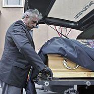 Der Trauerzug für Otto Habsburg führt am Samstag zu Verkehrsbehinderungen.