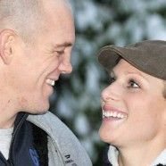Queen-Enkelin Zara Phillips heiratet am Samstag