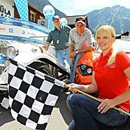 Silvretta Classic: Vergangenheit trifft Zukunft
