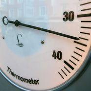 Tipps gegen die brütende Hitze