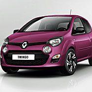 Renault präsentiert neuen Twingo