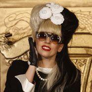 Lady Gaga träumt vom Ehering
