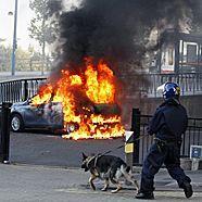 Festnahme nach Todesfällen in Birmingham