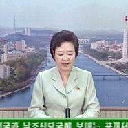 Nordkorea schoss Granaten in Richtung Süden ab