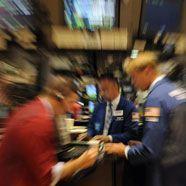 Aktien-Talfahrt vorerst gestoppt