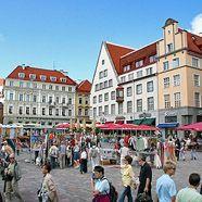 Geiselnahme in Estland unblutig beendet