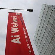 Großer Andrang bei Ai Weiwei-Ausstellung im Kunsthaus Bregenz