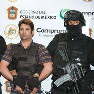 Mordkommando-Anführer festgenommen