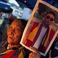 China riegelt tibetisches Kloster ab
