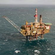 Shell entdeckt weiteres Leck in Nordsee-Pipeline