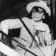 Coco Chanel soll für die Nazis spioniert haben