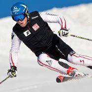 """Raich fühlte sich bei Rückkehr auf Skiern wie """"junger Adler"""""""