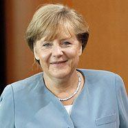 Merkel verlangt von Serbien Nachgeben im Kosovo
