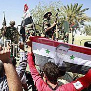 Syrien – Sondersitzung des UNO-Menschenrechtsrates