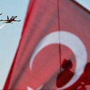 Türkei greift kurdische Ziele im Nordirak an