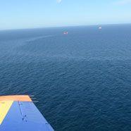"""Ölteppich auf Nordsee: """"Wird sehr schnell abgebaut"""""""