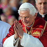 """Papst ruft zu Radikalität gegen """"Gottesfinsternis"""" auf"""
