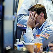 US-Konjunktur droht Rückfall in die Rezession