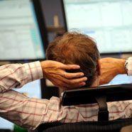 Wiener Börse  – ATX fällt auf Jahrestief