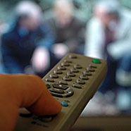 Zu viel Fernsehen kann die Lebenserwartung verkürzen