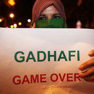 Gaddafi zu sofortigen Verhandlungen mit Rebellen bereit