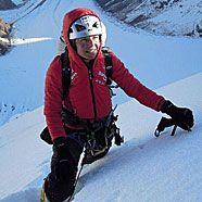 Kaltenbrunner legte am K2 auf 8.000 Metern Ruhetag ein