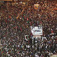 Rebellen in Tripolis bekommen Verstärkung