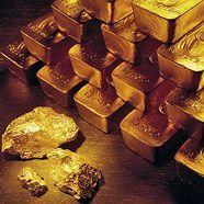Gold wegen Rezessionsangst auf neuem Rekord
