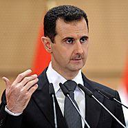 Assad warnt Westen vor militärischem Eingreifen