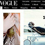 Italienische Vogue entfacht Rassismus-Streit