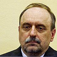 Mutmaßlicher Kriegsverbrecher Hadzic plädierte auf nicht schuldig