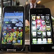 """Samsung: Tablet-Computer gab es schon in """"Odyssee im Weltraum"""""""