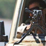 Heftige Kämpfe in Libyen: Gaddafi eingekreist?