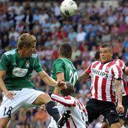 Ried verpasste Europa-League-Aufstieg