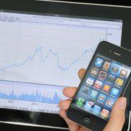 Apple-Aktie nach Jobs-Rücktritt auf Talfahrt