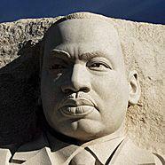 Einweihung eines Denkmals für Martin Luther King abgesagt