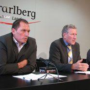 Vorarlberg plant Programm für tierfreundlichere Schweinehaltung