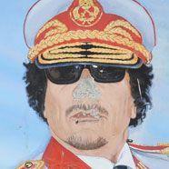 Ministerium: Gaddafis Frau und drei Kinder nach Algerien ausgereist