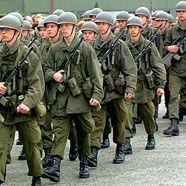 Österreich schickt 160 Soldaten in den Libanon