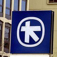 Griechische Institute verschmelzen zu Megabank